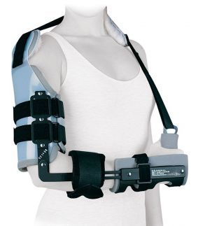Donjoy Humeral Stabilizing System