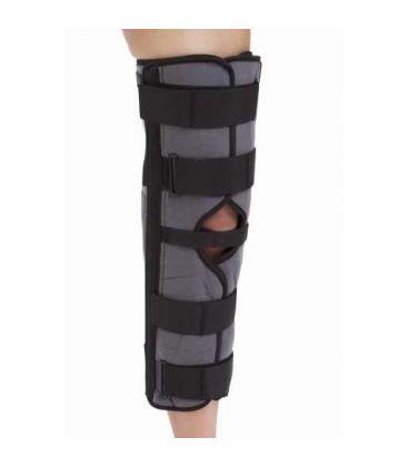 Orteza fixa pentru imobilizarea genunchiului Donjoy