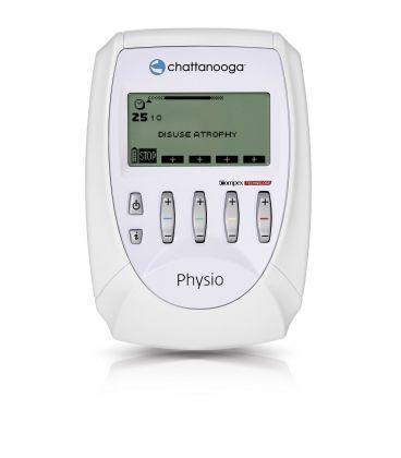 Aparat electroterapie Compex Physio