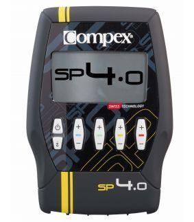 Aparat electrostimulare Compex SP 4.0