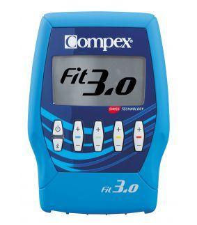 aparat de electrostimulare Compex Fit3