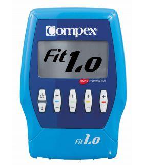 aparat de electrostimulare Compex Fit1