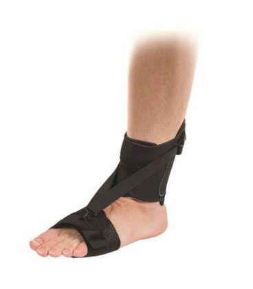 Orteza pentru picior cazut Aircast Podalib