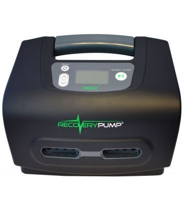 Unitate Recovery Pump X