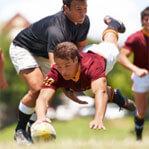 Produse pentru rugby