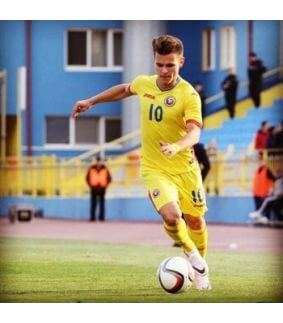 Claudiu Bumba (Jucător de fotbal)